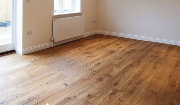 Flooring Effects